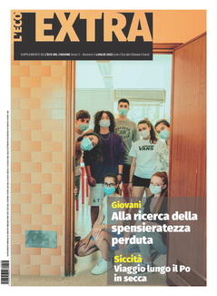 L'Eco Mese in edicola